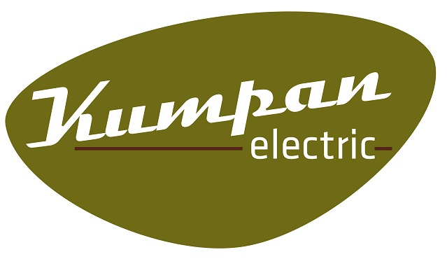 Kumpan Website